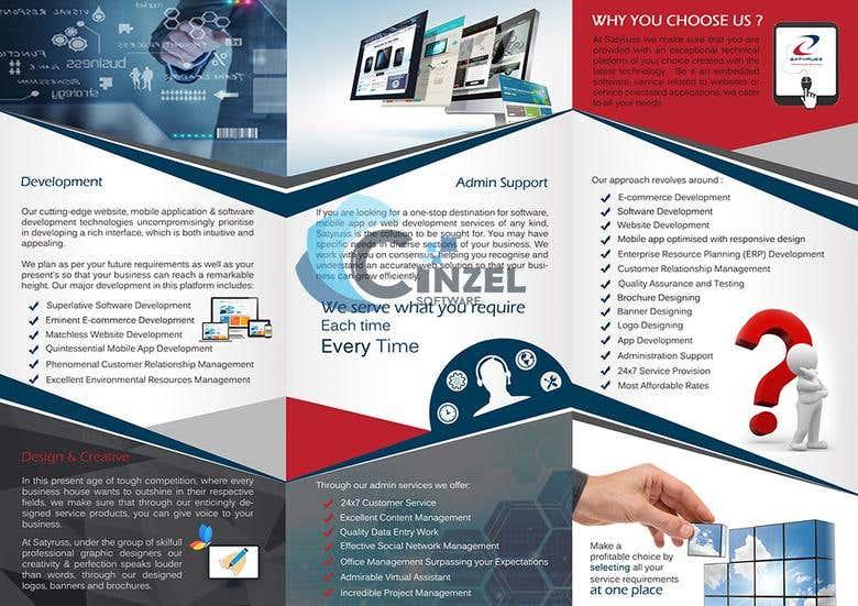 Brochure Design | Freelancer