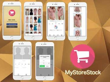 MyStoreStock