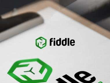Fiddle logo