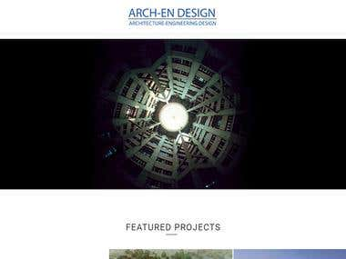 Arch En Design: Architects