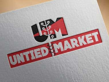 Logo For UNtied Market