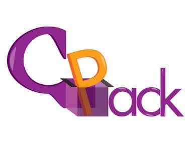 Creatif Pack Logo