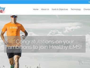 Healthy EMS