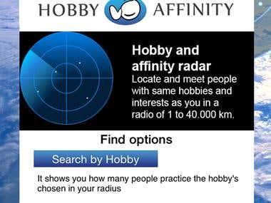 Hobby Affinity