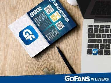 GoFans App