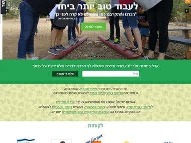 Sdot Israel