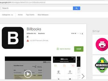 https://play.google.com/store/apps/details?id=com.billbooks.