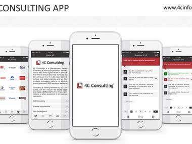 Quiz Management App