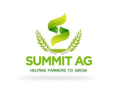 Logo Summit AG