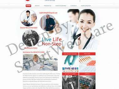 RG Health Care