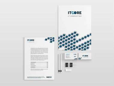 ITcore Branding