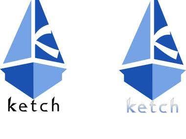 Ketch logo concept