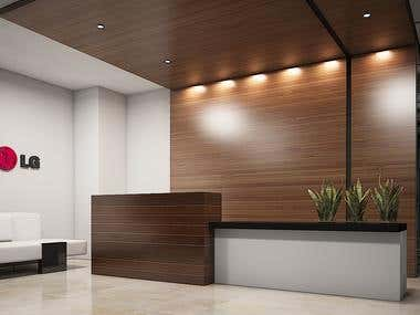 lg office bhuwneshwar