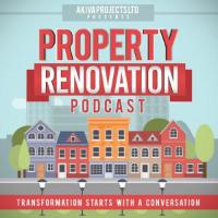 Property Renovation Podcast