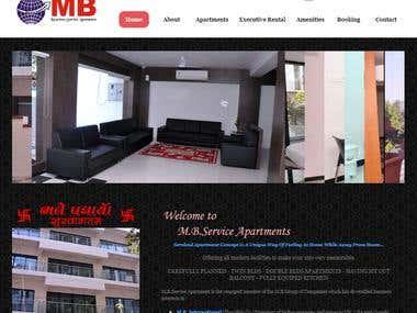 Service Apartement in Rajkot
