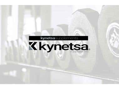 Kinetsa Supplements ®