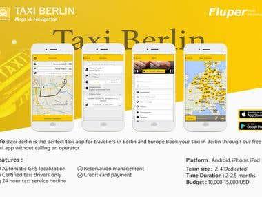 TaxiBerline