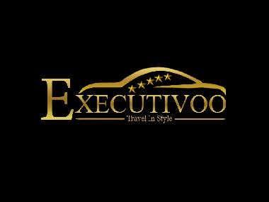 Logo Design for Executivoo company
