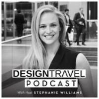 Design Travel Podcast