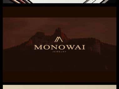 Monowai Jewelry