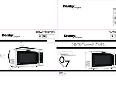 Danby Appliances Canada Based Great company