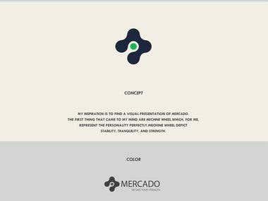 LOGO - MERCADO