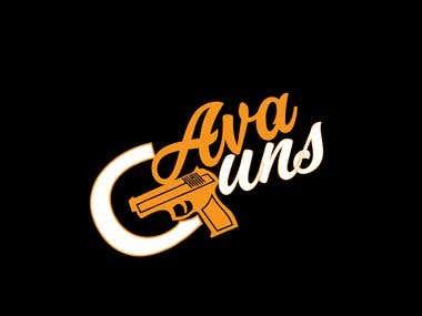 Guns Company logo