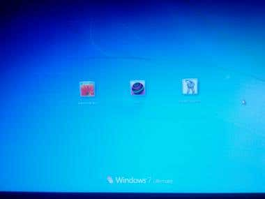 Windows Credential Provider