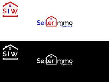 Seiler Immo Wasseramt contest wining logo