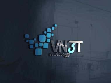 logo for vn3t