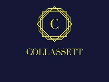 The Collassett Logo