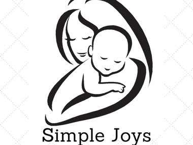 The Simple Joys Logo