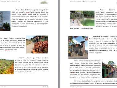 Plan de Negocios Campamento Turístico Don Nicolás.