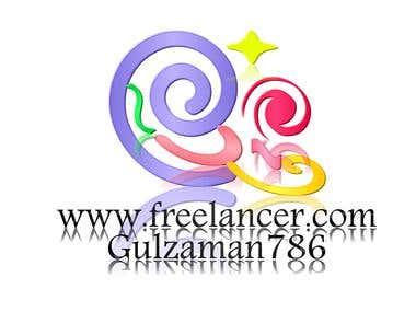 New colors logo