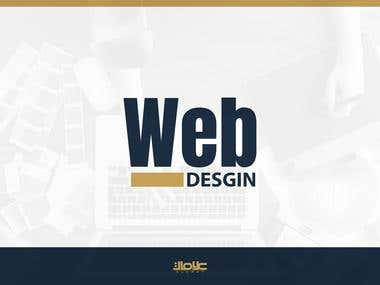 Make Web design For Your Business