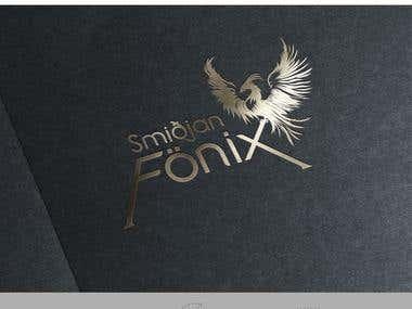 Fonix Brand Identity