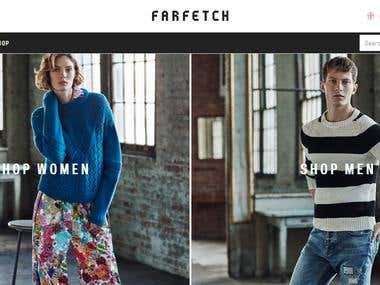 Farfetch UK