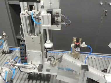 Program of flexible manufacture