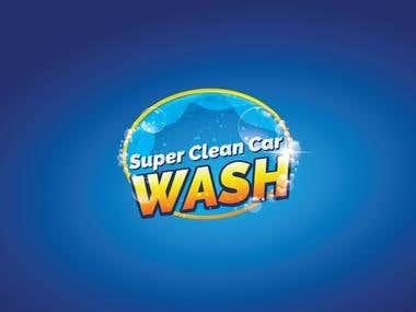 Super clean car wash