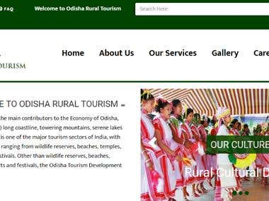 Odisha Rural Tourism