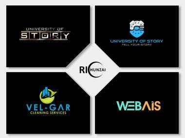 Logo designs