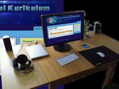 Curriculum System for ERP Pondok Pesantren
