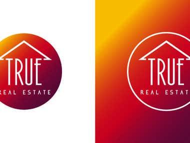 Logo Design - True