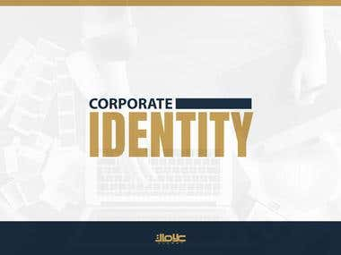 Make Corporate Identity For Your Business