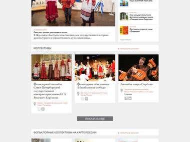 www.folkrussia.ru (Russia)