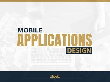 Make Mobile Applications Dmesign For Your Business