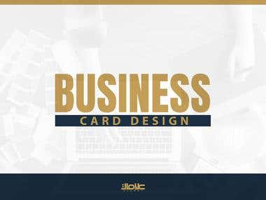 Make Business Card For Your Business