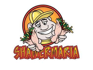 SHAWERMARIA