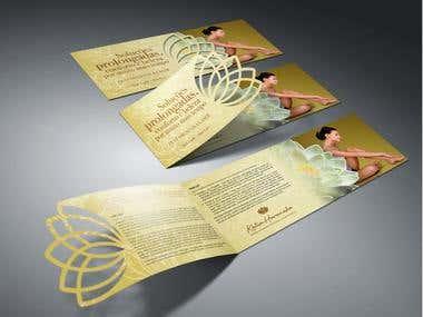 Brochure DL
