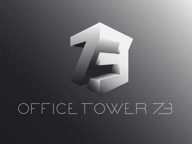 OFFICE TOWER 73 - LOGO